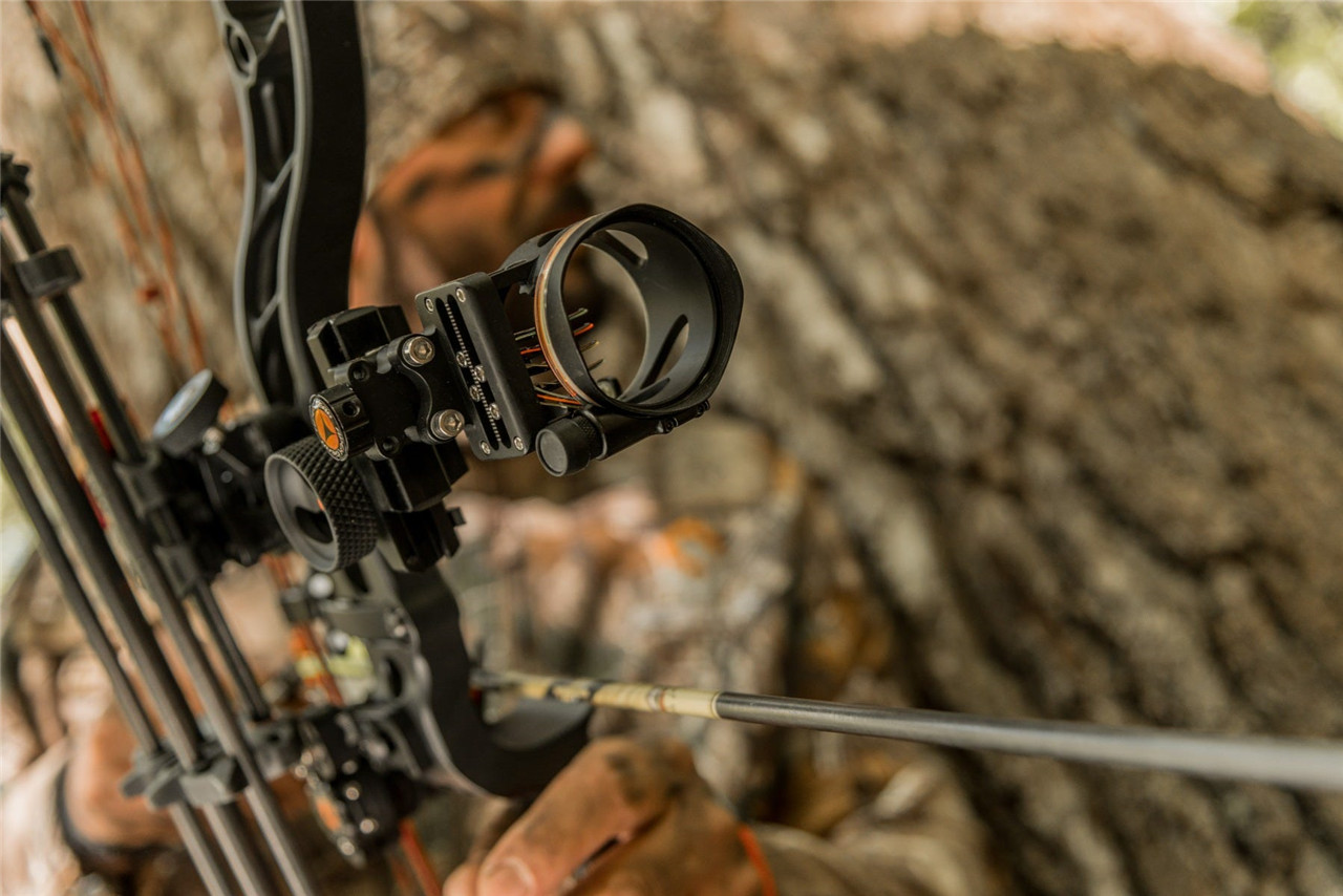 How to Choose a Bow Sight-2