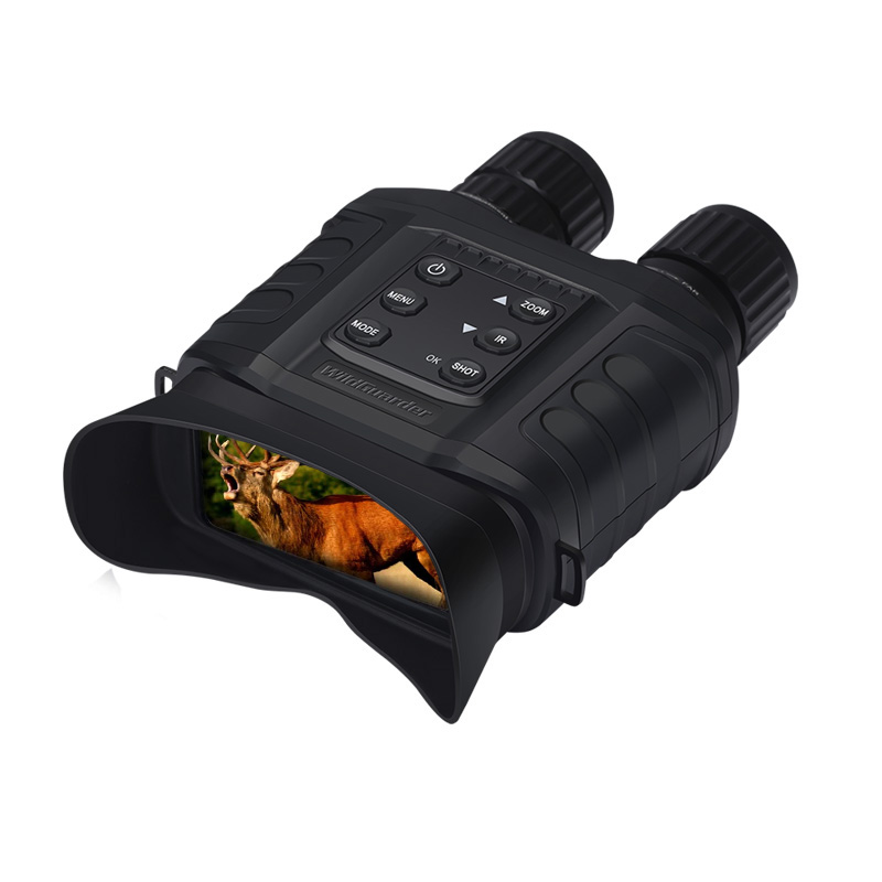 20 Deer Hunting Tips To Make You A Better Deer Hunter Night Vision Binoculars WildGuarder OWLER1 2021 2