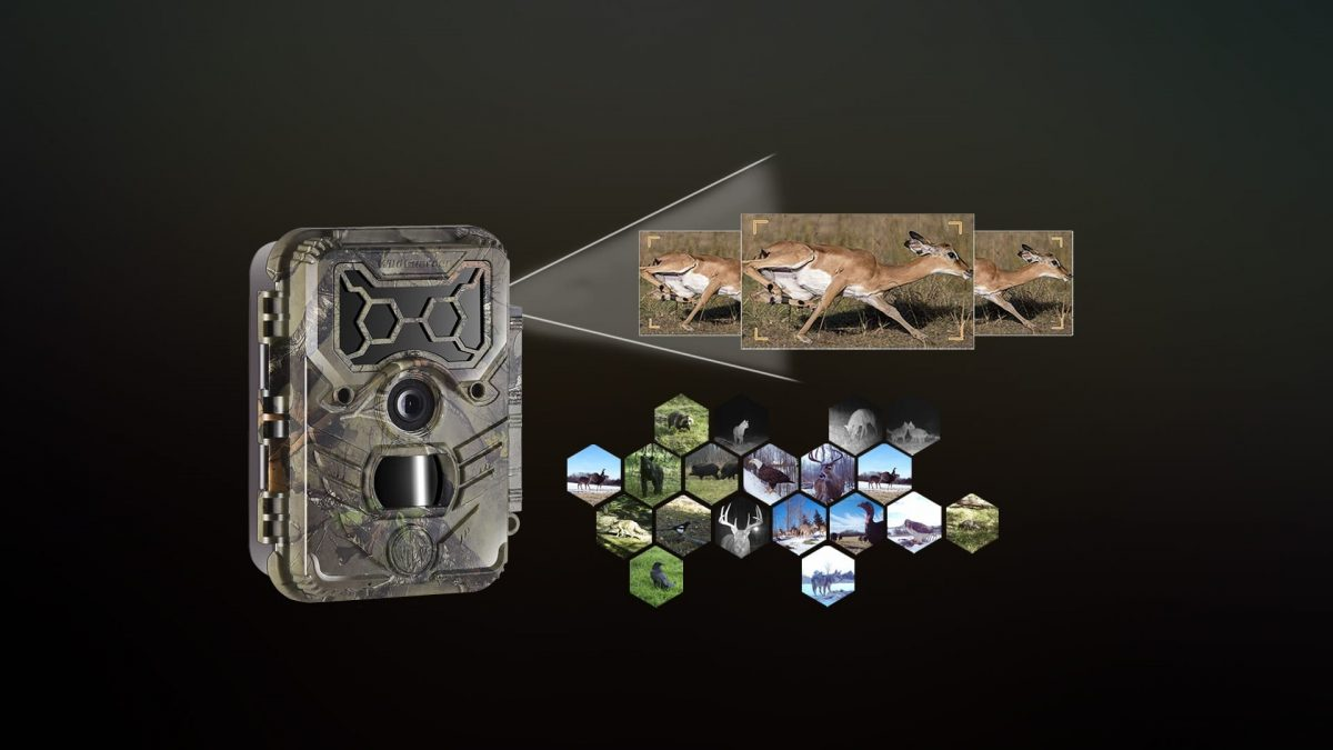 top rated cellular trail cameras